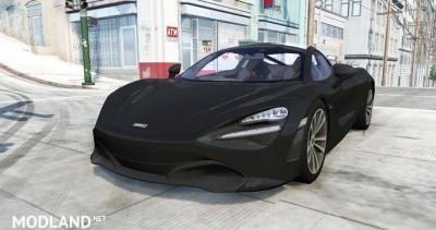 McLaren 720S [0.11.0], 1 photo
